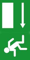 exit_verticaal