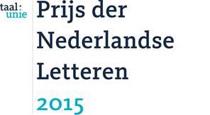 prijs_der_nederlandse_letteren