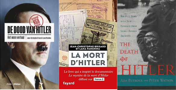 de-dood-van-hitler-la-mort-dhitler-the-death-of-hitler